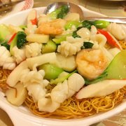 House Cold Noodles Photo Of Orient Kitchen Pittsburgh Pa United States