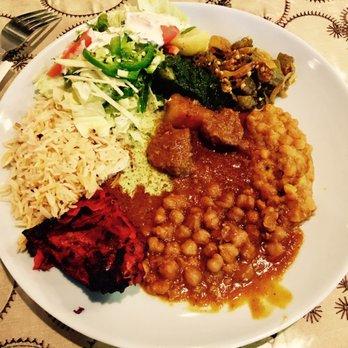 Kabob Restaurant Alexandria Va