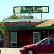 The Green Onion Omaha