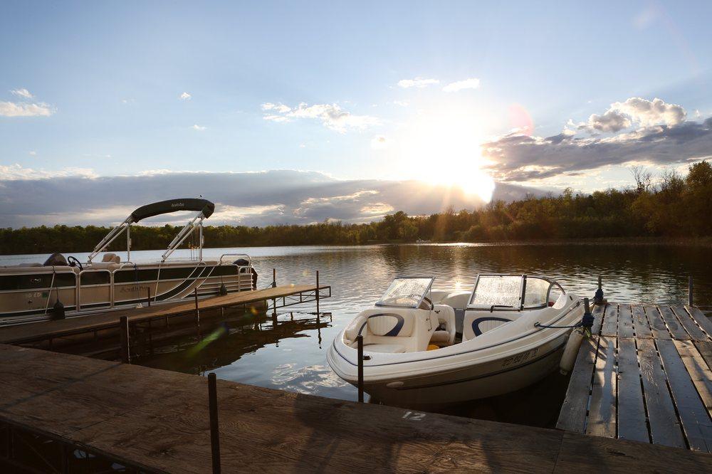 Fox Lake Campground of Bemidji: 2556 Island View Dr NE, Bemidji, MN