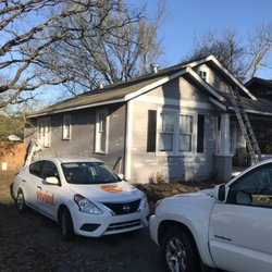 Photo Of City Painters Little Rock Ar United States Exterior Painting
