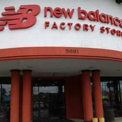 new balance outlet kissimmee fl