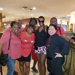 Tuscany Las Vegas Marilyn S Cafe Menu