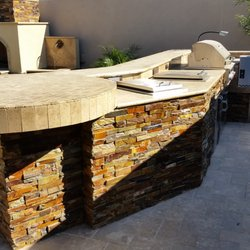 Photo Of Outside Living Concepts   Phoenix, AZ, United States. Outdoor  Kitchen With