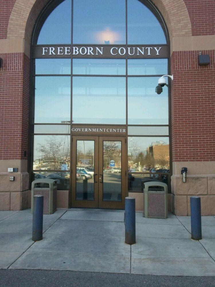 Freeborn County Public Health: 411 S Broadway Ave, Albert Lea, MN