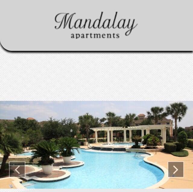 Photos For Mandalay Apartments