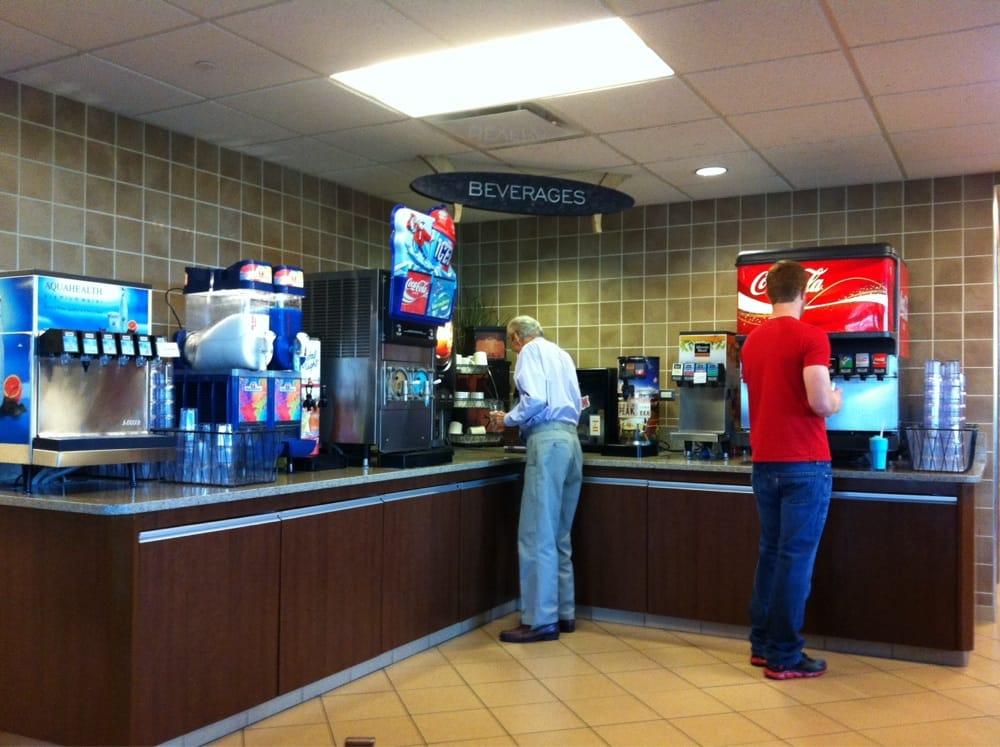 Rock Cafe Big Rapids Mi