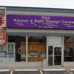aqua kitchen and bath design center - 31 photos - kitchen & bath
