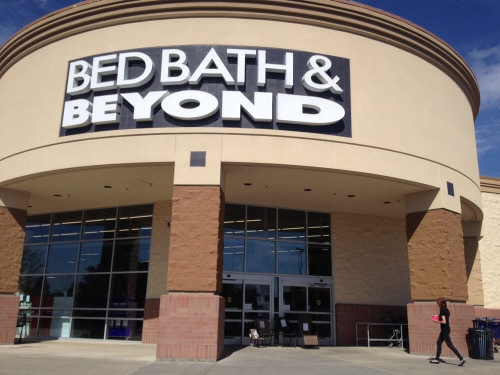 Bed Bath And Beyond Spokane Division