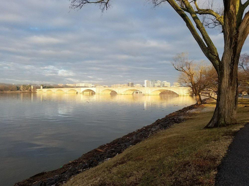 West Potomac Park: 2298 Constitution Ave NW, Washington, DC, DC