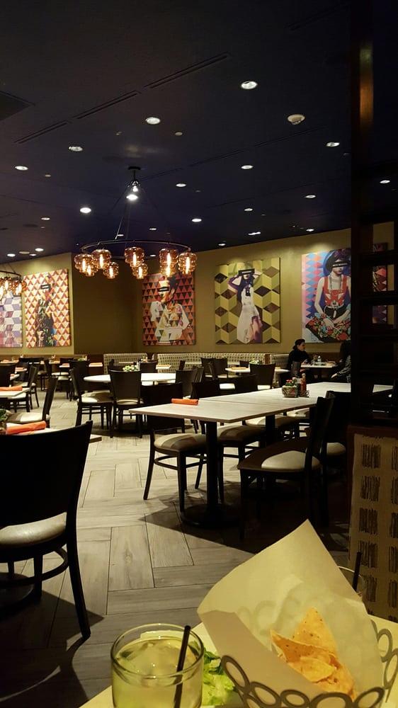 Mexican Restaurants Near Planet Hollywood Las Vegas