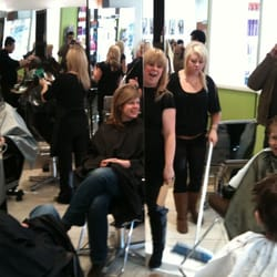 Oasis Hair Hairdressers 37 Otley Rd Headingley Leeds West Yorkshire Phone Number Yelp