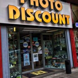 Photo Discount - Elettronica - Piazza De Angeli Ernesto, 3 ...