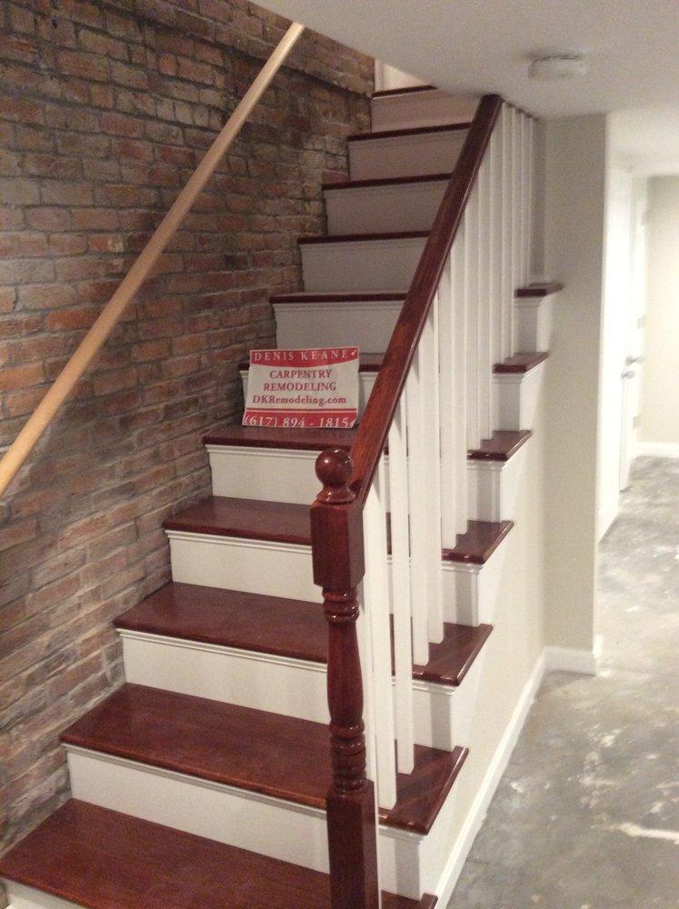 DK Remodeling & Home Services