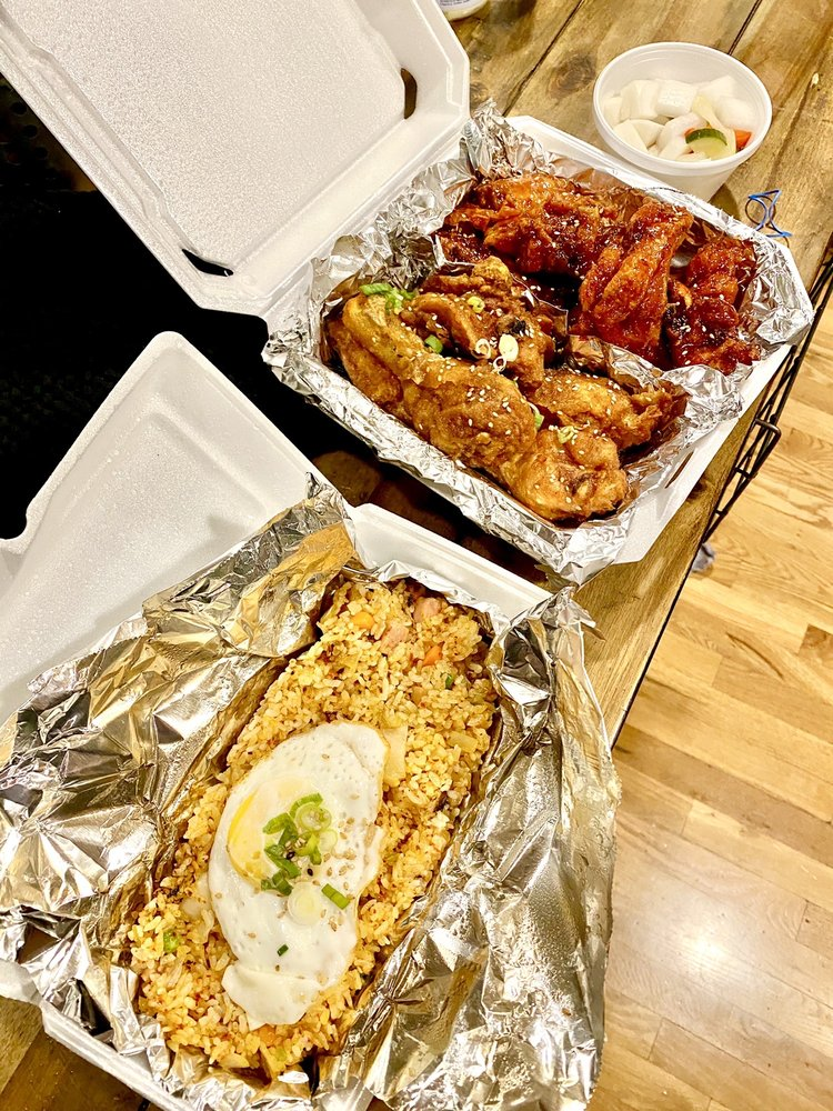 Food from Dawa