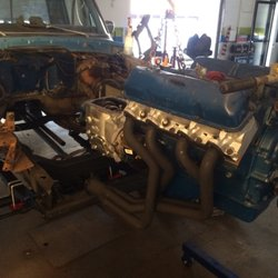 Photo of Masters Motors and Repair - Spokane, WA, United States