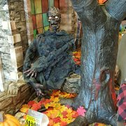 first thing you see photo of spirit halloween greensboro nc united states