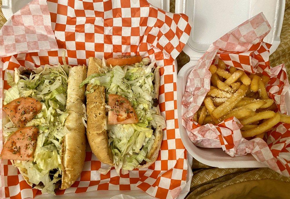 Fratellis Pizza Cafe: 5960 Schaefer Rd, Dearborn, MI