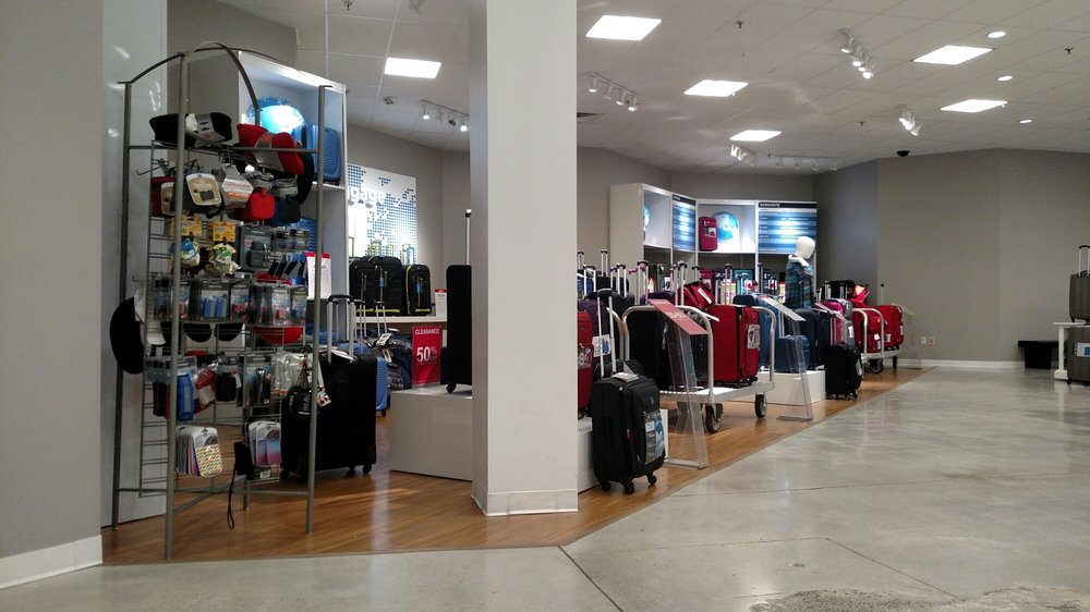 Wilmington nc clothing stores