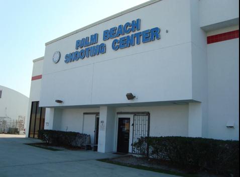 Palm Beach Shooting Center Lake Worth Fl