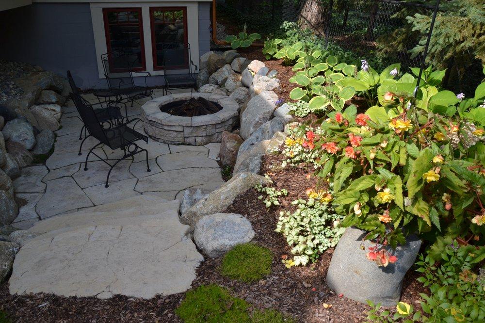 TruNorth Landscaping: 9355 E Bingham Rd, Traverse City, MI