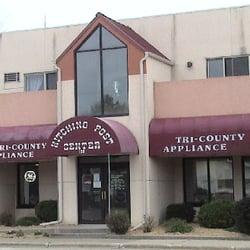 Tri County Appliance Appliances Amp Repair 156 N Main St