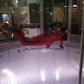 iFLY Indoor Skydiving - Seattle - 139 Photos & 204 Reviews ...