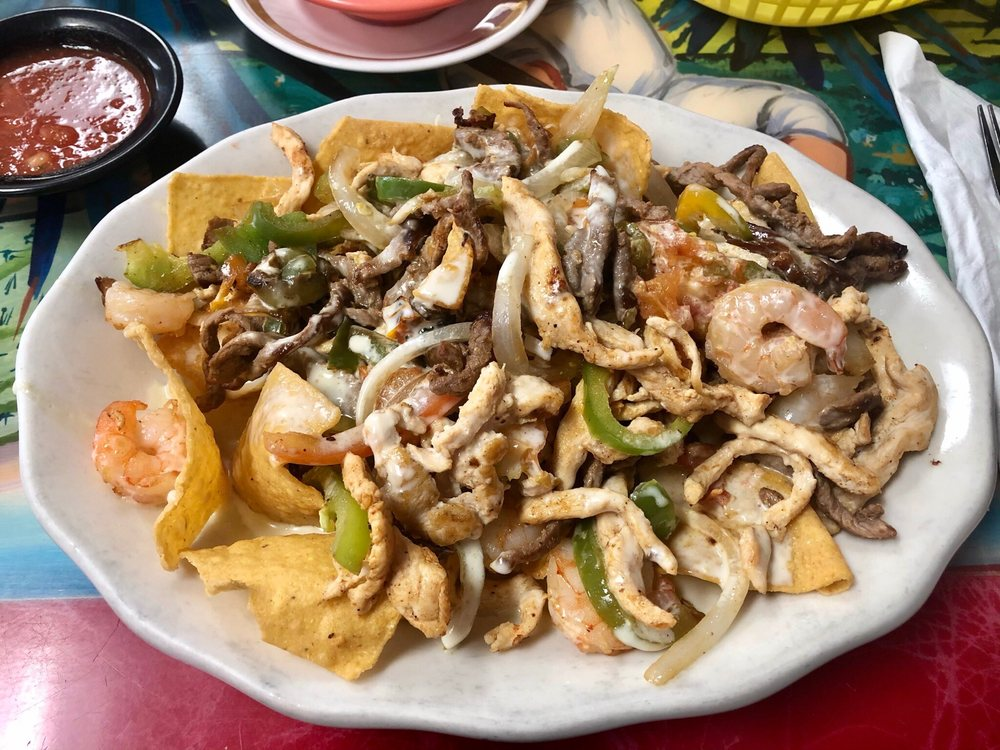 Tequila Jalisco Mexican Restaurant: 517 S Main St, Brookfield, MO