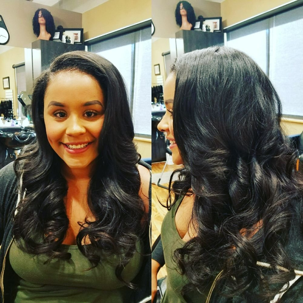 The Real Mane Event Hair Studio