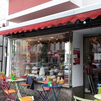 Der Kuchenladen 150 Fotos 170 Beitrage Konditorei Kantstr