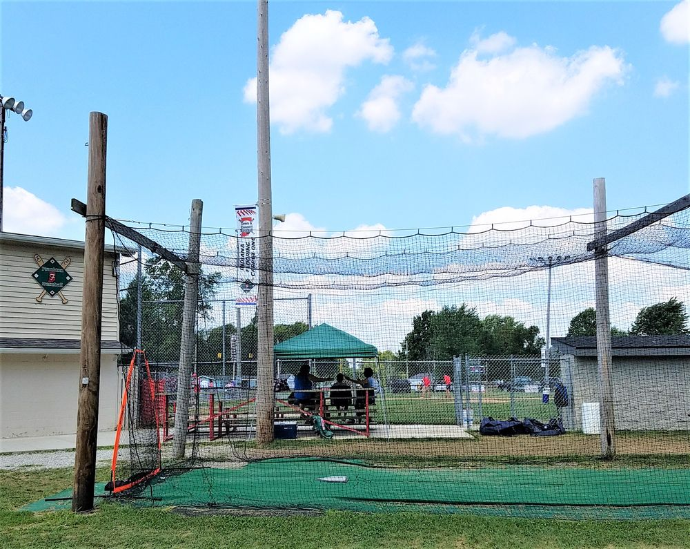 Frankton Town & Country Youth Baseball FTCB: 503 S Lafayette St, Frankton, IN