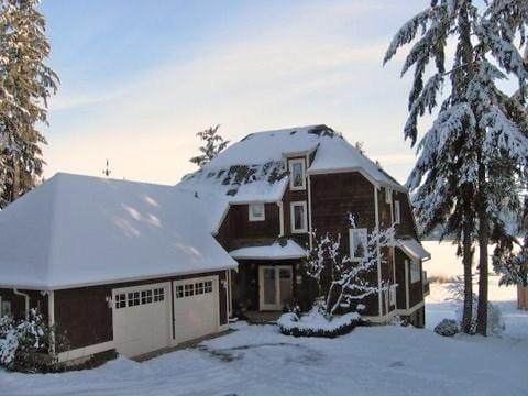 Photo of Lake Joy Beach House: Carnation, WA