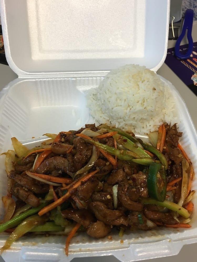 Bo Asian Bistro Menu 4