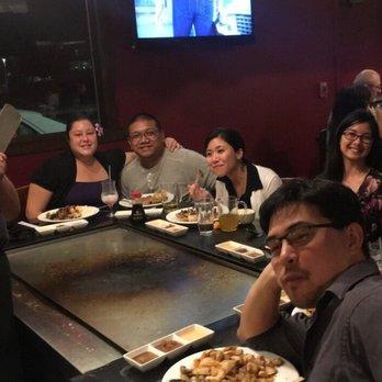 Kobe Japan Restaurant - Livermore - 228 Photos & 258 Reviews