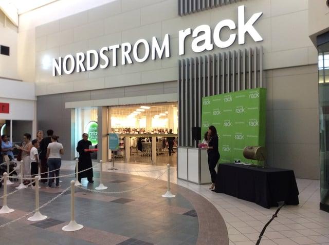 Nordstrom Rack Chapel Hills East