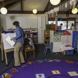 Photo Of Los Gatos Pa Nursery School Ca United States
