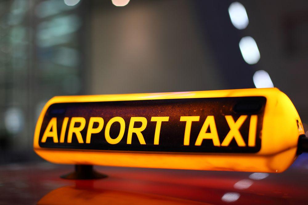 Airport Cab Express: Palm Harbor, FL