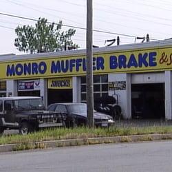 Monro Muffler Brake Customer Service, Complaints and ...