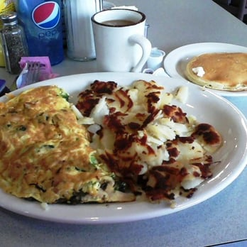 Marvelous Photo Of Original House Of Pancakes   Southfield, MI, United States.  Cheddar Chicken