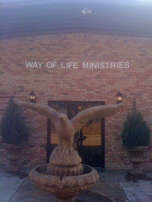 Way of Life Ministries: 25555 Hwy 8 E, Grenada, MS