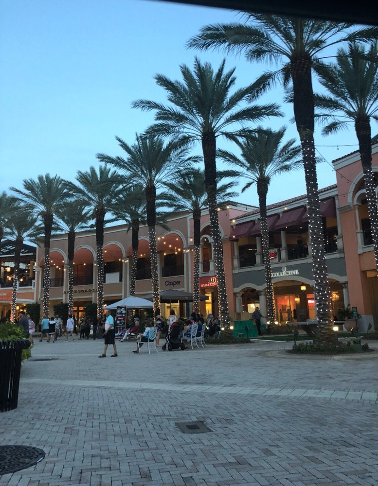 Rosemary Square: 700 S Rosemary Ave, West Palm Beach, FL