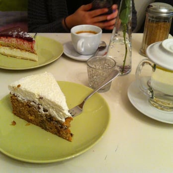 Kuchen yorckstr berlin