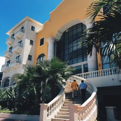Photo Of Nyx Hotel Cancun Cancún Quintana Roo Mexico Front The