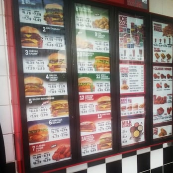 Checkers Drive In Restaurant Atlanta Ga