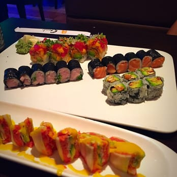 Genki Sushi Restaurant Staten Island