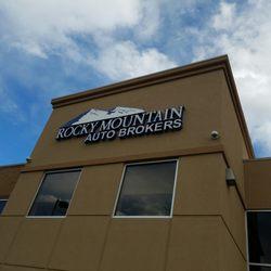 Rocky Mountain Auto >> Rocky Mountain Auto Brokers 25 Photos 49 Reviews Car