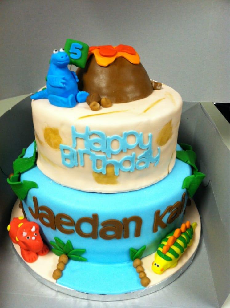 Best Cakes Near Torrance