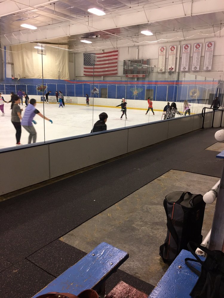 Kansas City Ice Center
