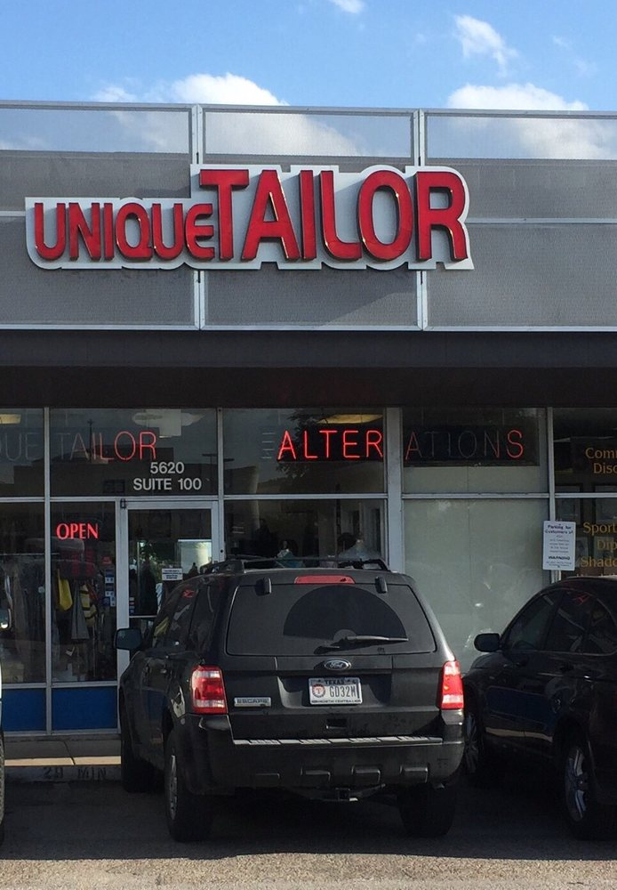 Unique Tailor