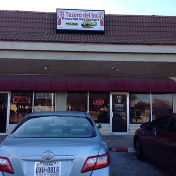 Tesoro Del Inca, Calama - Restaurant Reviews ... - TripAdvisor